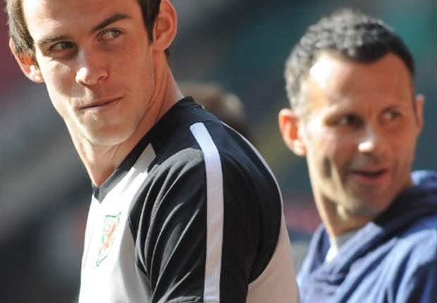 Ryan Giggs Lebih Baik Dari Gareth Bale