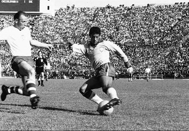 Garrincha, 30 años sin su magia