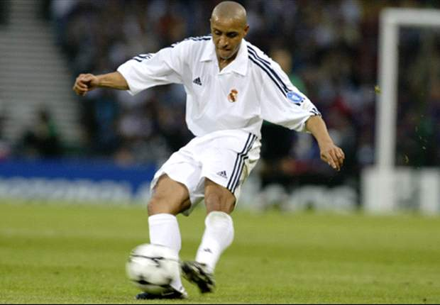 It is time Real Madrid won the Champions League again, says Roberto Carlos