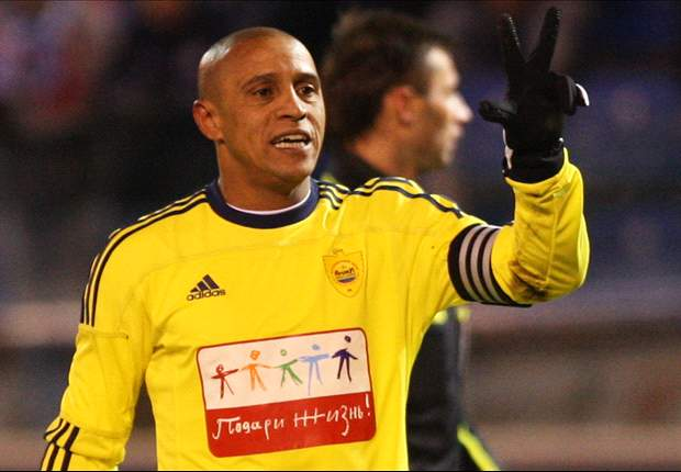 Roberto Carlos announces retirement