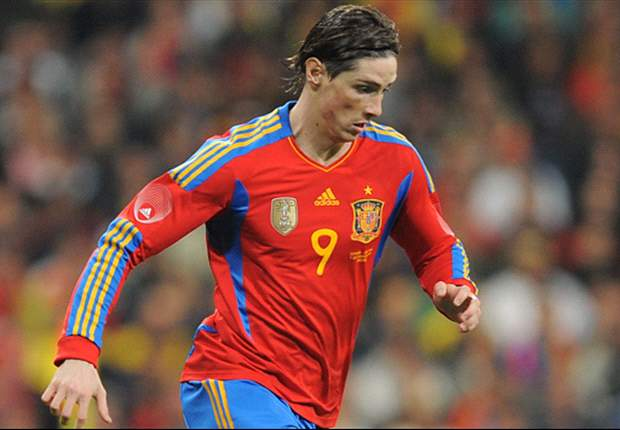 TEAM NEWS: Torres & Mata start for experimental Spain against South Korea