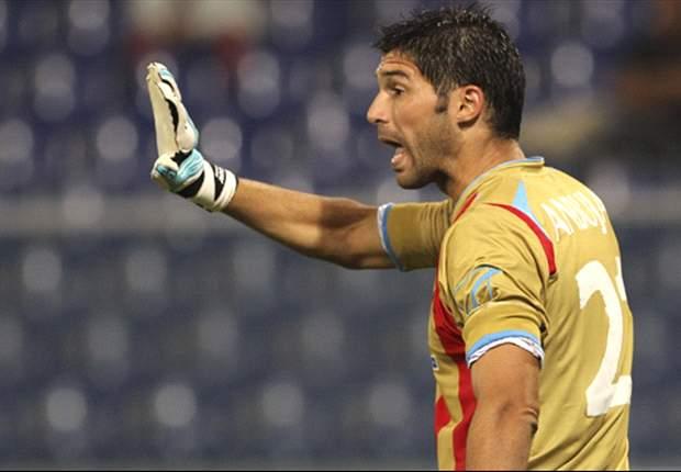 """Contro l'Inter è sfida per l'Europa League e Andujar non si nasconde: """"Sarà importante per il Catania"""". Completato il tesseramento di Cani"""