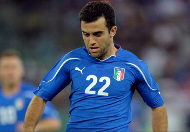 Giuseppe Rossi's agent: Inter are a possible option