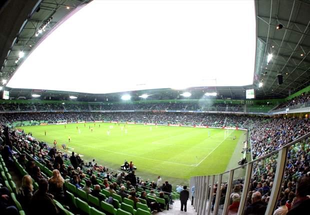 FC Groningen haalt drie spelers binnen