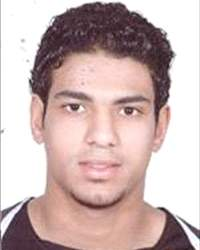 Mohammed Rashed Player Profile