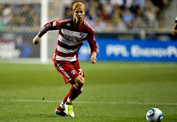 Brek Shea Blog: Soccer over football, opening weekend and living with my entourage