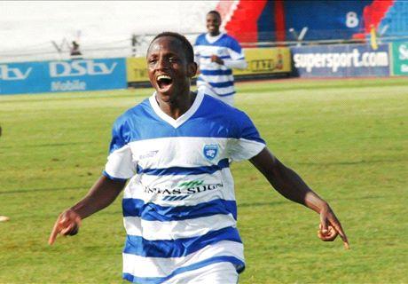 Kenyan striker sues Nkana Red Devils