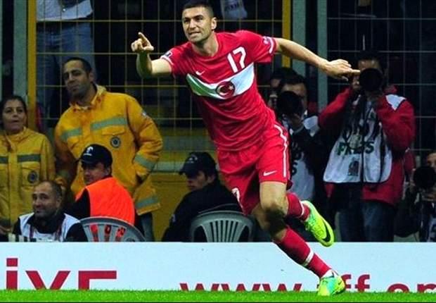 Inter, occhio a Burak Yilmaz… Il Trabzonspor può contare su una macchina da goal