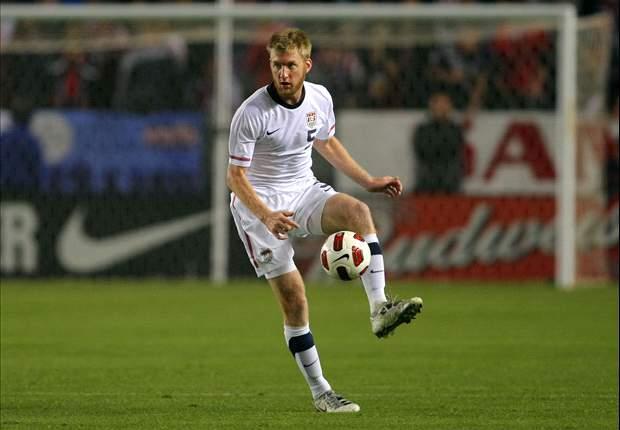 McCarthy's Musings: Tim Ream's stumbles highlight philosophical quandary for Jurgen Klinsmann
