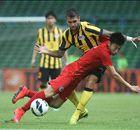 Match Report: Malaysia 0-0 Hong Kong