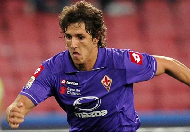 RESMI: Stevan Jovetic Di Fiorentina Sampai 2016