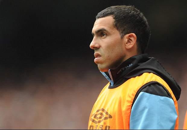 Tevez-Mancini, è ancora guerra fredda! Il tecnico attende le scuse di Carlitos. Sarà rescissione del contratto?