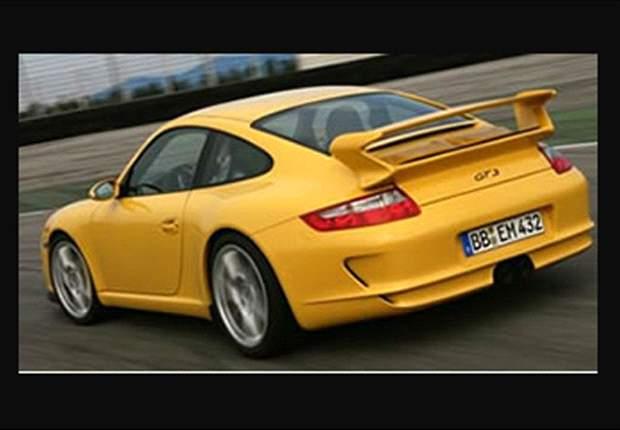 Porsche to provide transport for Soccerex Seminar Lagos