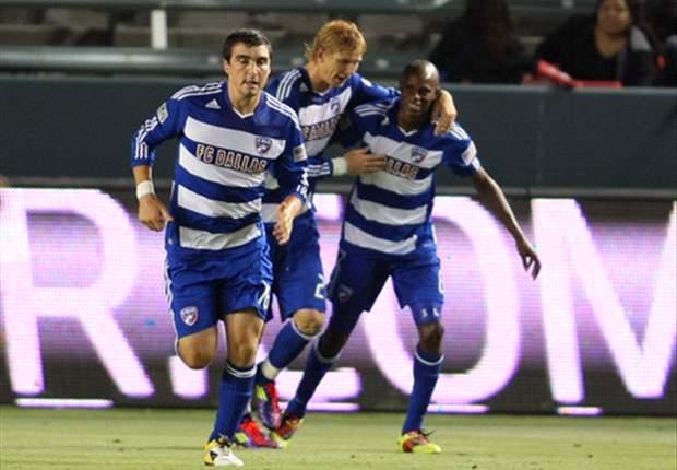 MLS Preview: FC Dallas - Vancouver Whitecaps FC