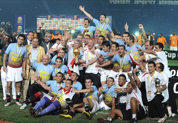 Political instability & the five reasons why Egypt failed to qualify for the 2012 Africa Cup of Nations