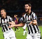 Onore alla Juventus, orgoglio italiano