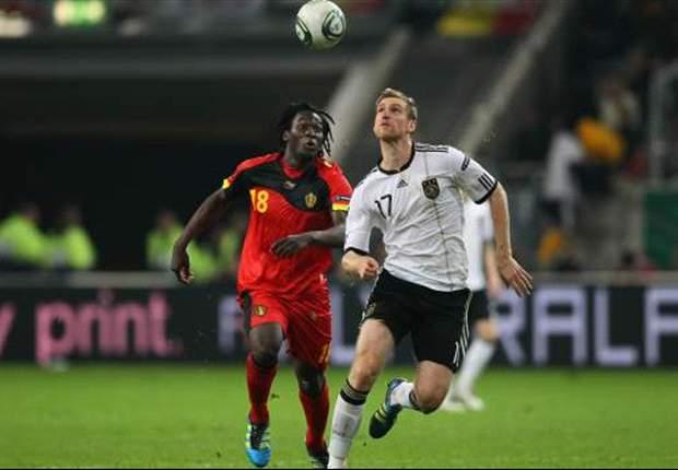 Monchengladbach interested in signing Chelsea's Romelu Lukaku on loan - report