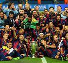 Barça nella storia: i primi con due Triplete