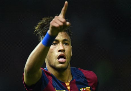 'United-Neymar deal not impossible'