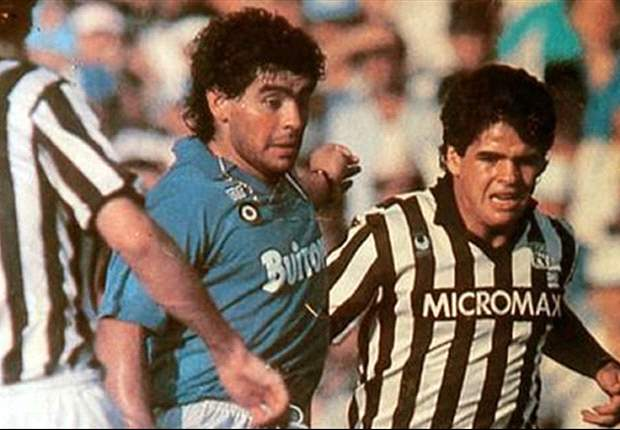 Diego Maradona's brother Hugo would love Napoli job