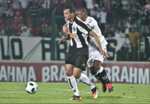 Réver confia no Atlético Mineiro e afirma não se preocupar com o Flu