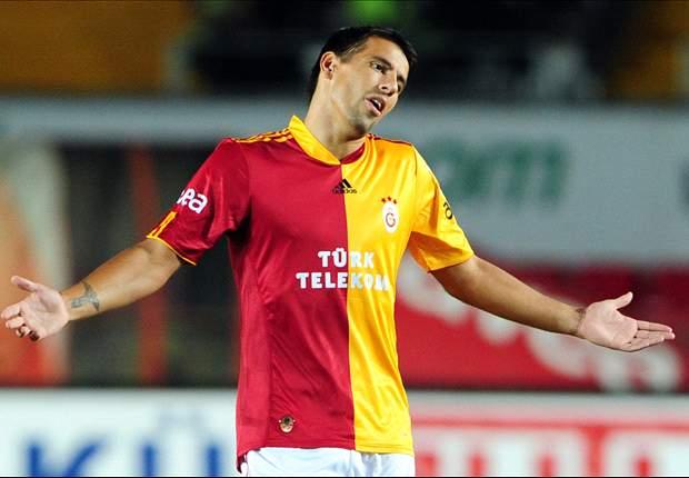 Nach nur fünf Monaten in seiner Heimat zog es ihn wieder in die Türkei: Milan Baros
