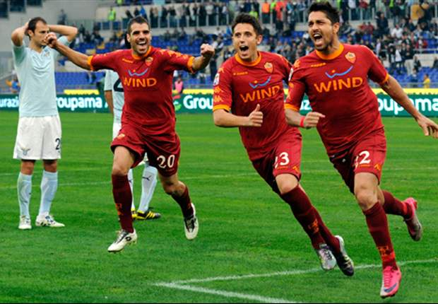 Sunday Bet of the Day extra: Roma well priced to avoid defeat against Lazio in the capital city derby