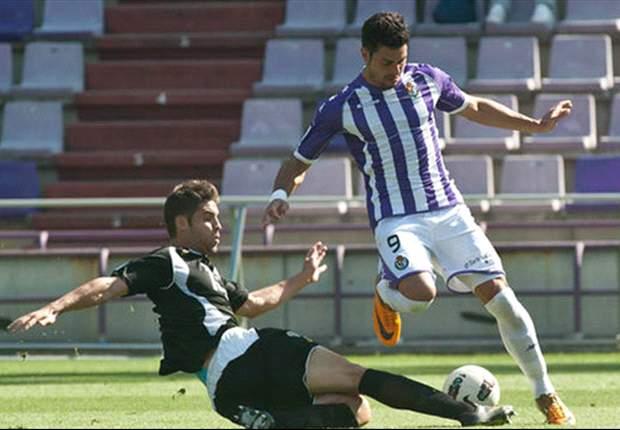 Liga Adelante: Deportivo-Valladolid, duelo en la zona alta de la tabla y nervios en la zona peligrosa de la clasificación con el Guadalajara-Girona y el Recreativo-Gimnástic