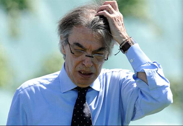 Fiorentina performance was Inter's best yet, says Moratti