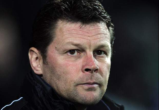 Cotterill sacked as Nottingham Forest manager