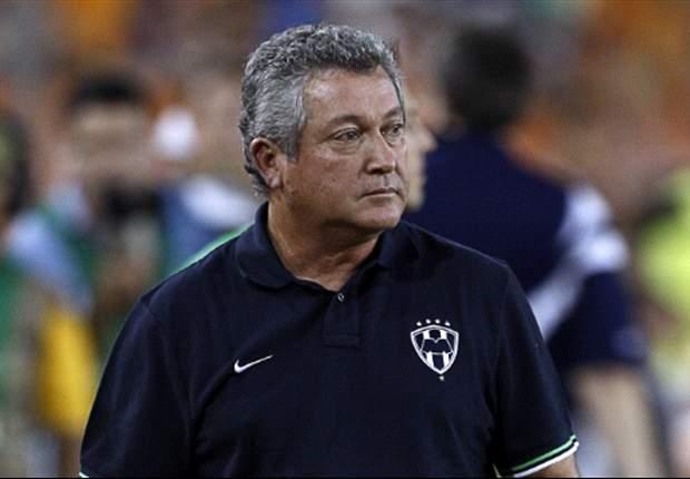 OFICIAL: Víctor Manuel Vucetich, cesado de Monterrey