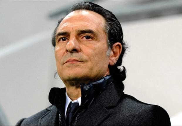 """Prandelli crede nel tris italiano in Champions, anche se all'Inter... """"Bisognerebbe insistere sull'orgoglio dei giocatori"""""""