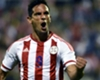 Paraguay 2-2 Honduras : Santa Cruz brace denies visitors victory
