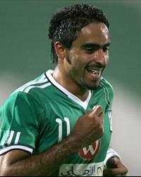 Husain Al Mosawi, Kuwait International