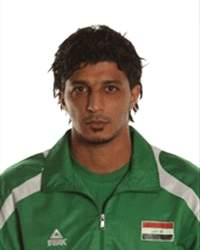 Salam Shakir, Iraq International