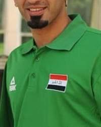 Saad Attiya Hafidh, Iraq International