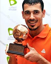 Younis Mahmoud, Iraq International