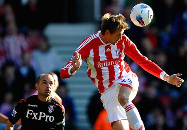 Crouch: Delap's throw-ins are comical but vital
