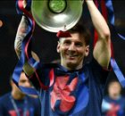 EXCLUSIVE: Messi best ever - Laporta