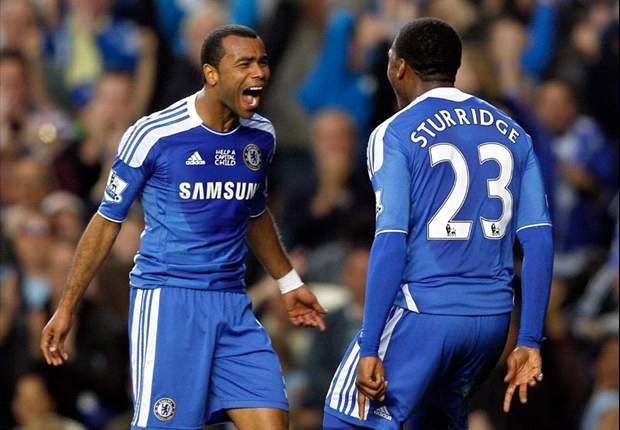 Tundukkan Everton, Chelsea Bertahan Di Tiga Besar