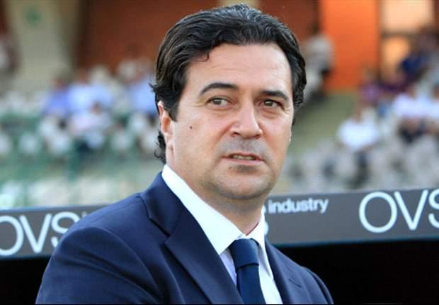 """Stesso copione delle prime due gare, Ficcadenti non sa più che fare: """"Il Cagliari meritava di più anche oggi, pecchiamo in fase offensiva"""""""