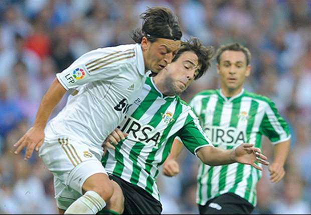 Benat refuses to rule out Betis departure
