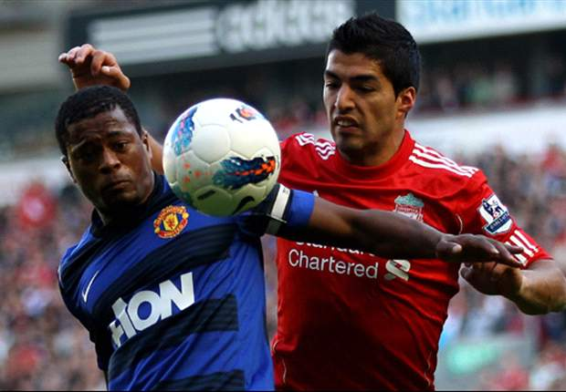 'Patrice Evra could sue Liverpool for defamation and Luis Suarez won't win appeal unless he shows some contrition' - sports legal expert Stuart Miller reflects on race row