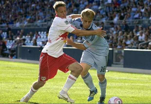 MLS Preview: Sporting Kansas City - New York Red Bulls