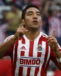 M. Fabián, Mexico International