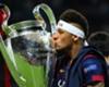 Neymar joins Libertadores-UCL club