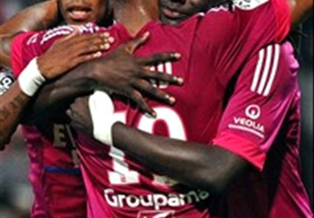 Champions League: Lyon gana con lo justo al sorprendente APOEL (1-0)