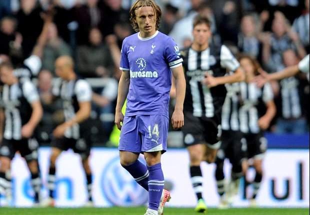 Newcastle 2-2 Tottenham: Late Shola Ameobi thunderbolt denies Spurs victory