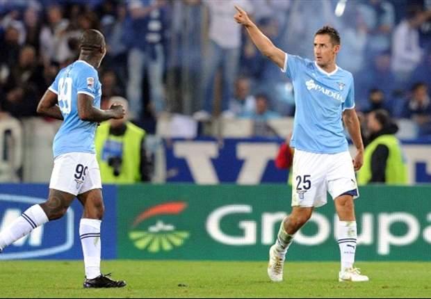Serie A Preview: Roma - Lazio