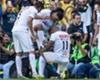 El Azteca se rindió ante Ronaldinho